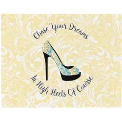 High Heels Placemat (Fabric)