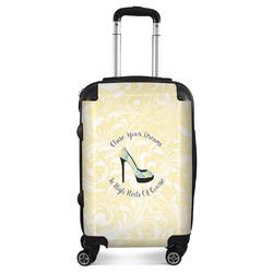 High Heels Suitcase