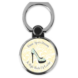 High Heels Cell Phone Ring Stand & Holder