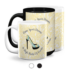 High Heels Coffee Mugs