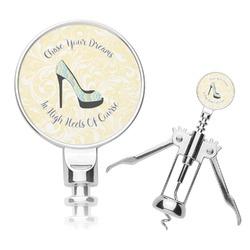 High Heels Corkscrew