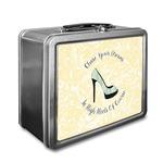 High Heels Lunch Box