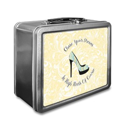 High Heels Lunch Box
