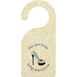 High Heels Door Hanger