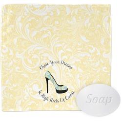 High Heels Wash Cloth
