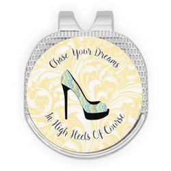 High Heels Golf Ball Marker - Hat Clip