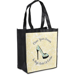 High Heels Grocery Bag
