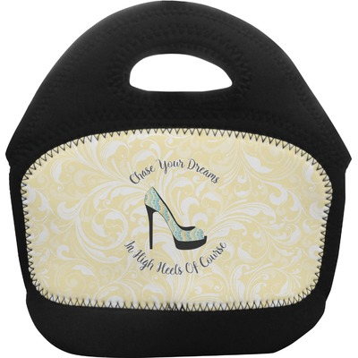 High Heels Toddler Lunch Tote