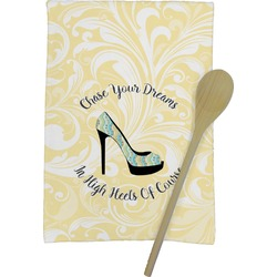 High Heels Kitchen Towel - Full Print
