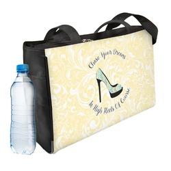 High Heels Ladies Workout Bag