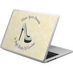 High Heels Laptop Skin - Custom Sized