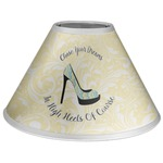 High Heels Coolie Lamp Shade