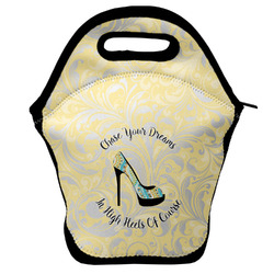 High Heels Lunch Bag