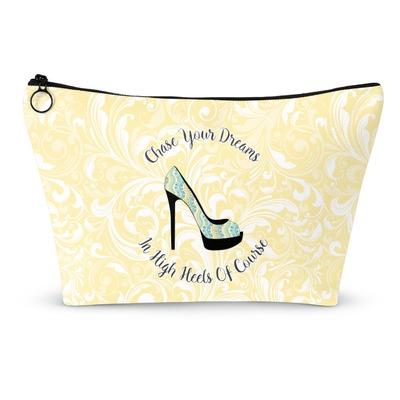 High Heels Makeup Bags