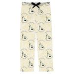 High Heels Mens Pajama Pants
