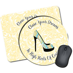 High Heels Mouse Pads