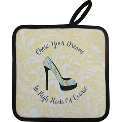High Heels Pot Holder