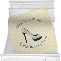 High Heels Blanket