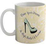 High Heels Coffee Mug