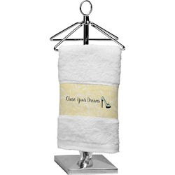 High Heels Finger Tip Towel