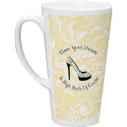 High Heels Latte Mug