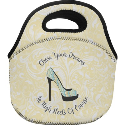 High Heels Lunch Bag - Small