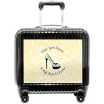High Heels Pilot / Flight Suitcase