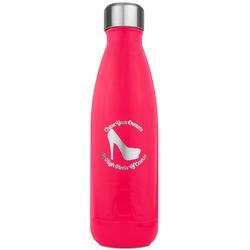High Heels RTIC Bottle - 17 oz. Pink