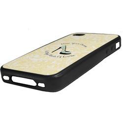 High Heels Rubber iPhone Case 4/4S