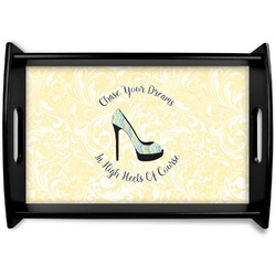 High Heels Wooden Trays
