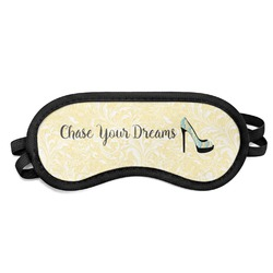 High Heels Sleeping Eye Mask