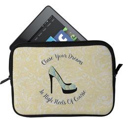High Heels Tablet Case / Sleeve