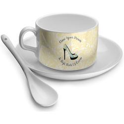 High Heels Tea Cup