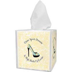 High Heels Tissue Box Cover