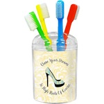 High Heels Toothbrush Holder