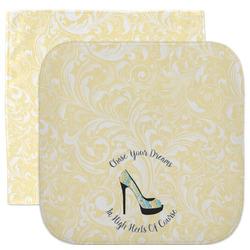 High Heels Facecloth / Wash Cloth