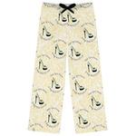 High Heels Womens Pajama Pants