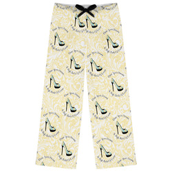 High Heels Womens Pajama Pants