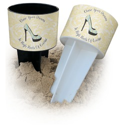High Heels Beach Spiker Drink Holder