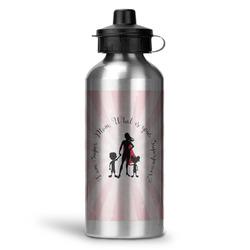 Super Mom Water Bottle - Aluminum - 20 oz