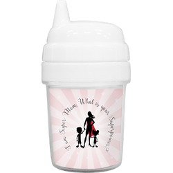 Super Mom Baby Sippy Cup