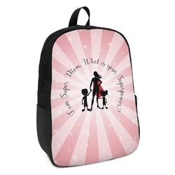 Super Mom Kids Backpack