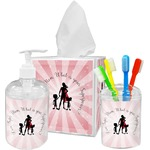Super Mom Bathroom Accessories Set