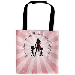 Super Mom Auto Back Seat Organizer Bag