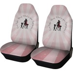 Super Mom Car Seat Covers (Set of Two)