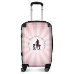 Super Mom Suitcase