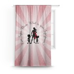 Super Mom Curtain