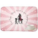 Super Mom Dish Drying Mat
