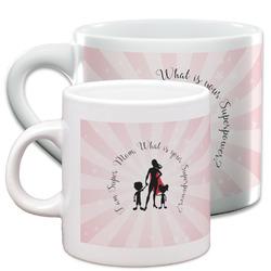 Super Mom Espresso Cups