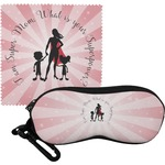 Super Mom Eyeglass Case & Cloth